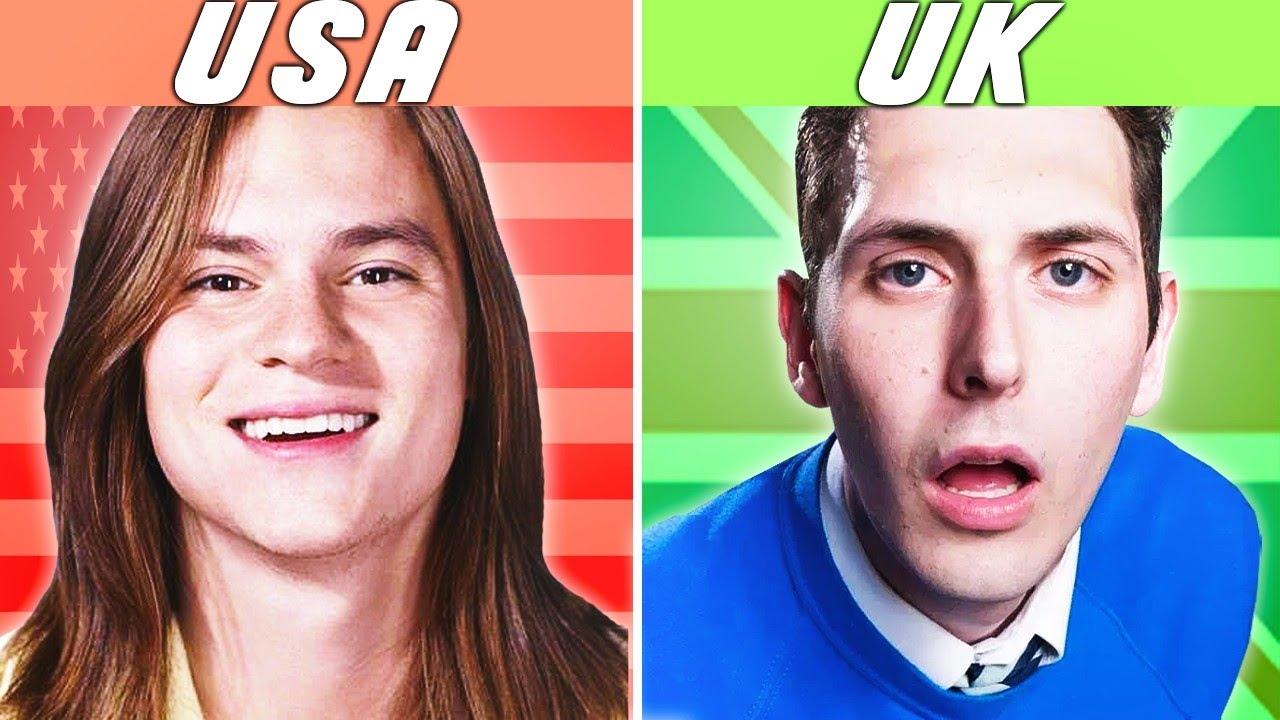 Download UK Inbetweeners vs USA Inbetweeners PART 3 - Worst Episode Yet?