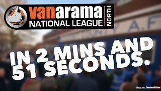 The National League North In 2 Minutes & 51 Seconds...😂