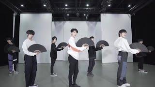 Tnt时代少年团 霍元甲 舞蹈练习室版