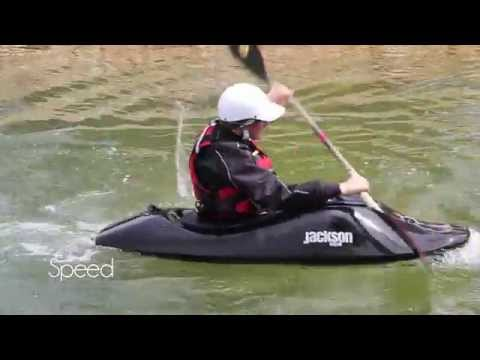 The Kayak Ferry - How to Kayak - Paddle Education