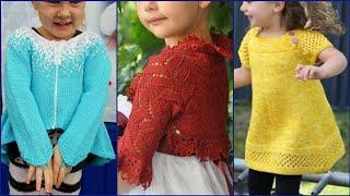 very attractive crochet baby t…