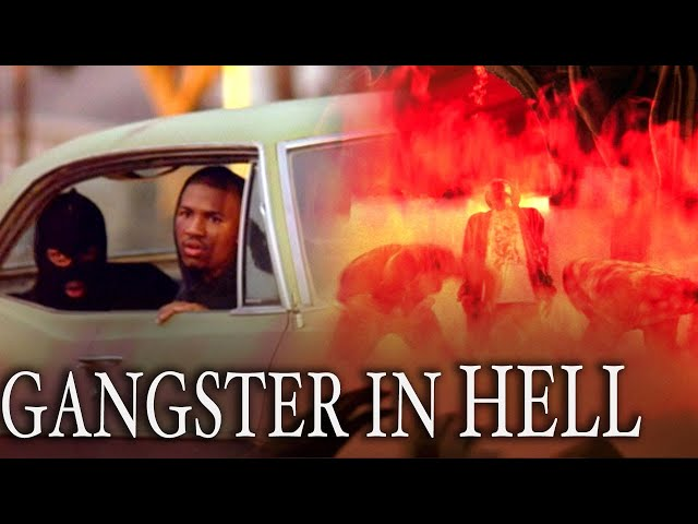 Why Violence is Destroying This Generation || Gangster Goes to HELL