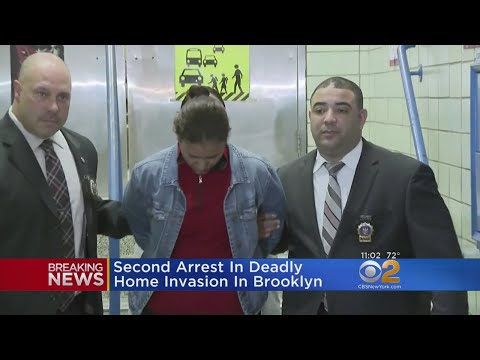 Second Suspect Arrested In Deadly Brooklyn Home Invasion