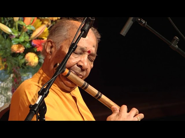 Pandit Hariprasad Chaurasia - Raga Pahadi