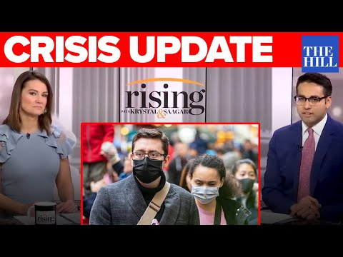 Rising crisis update: Cases surge, Trump signals pivot, experts explain how to end lockdown