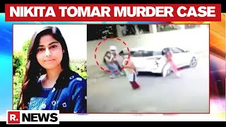 Nikita Tomar Murder Case: Weapon Supplier & 3rd Accused Arrested By Haryana SIT