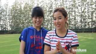 Repeat youtube video [CLIP] ฟางงานเข้า!! บินด่วนกลับไทย