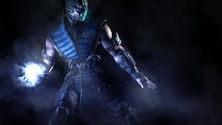 Epic Trance Mix (Ver.2) [Mortal Kombat X, Tribute Cinematic]