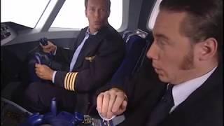 """Piloten-Strafzettel"""