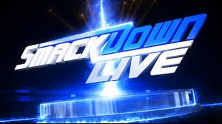 21.2.17 WWE Smackdown Episode 37 Hauptkampf Telgerbüscher vs Ronaldo vs Balke