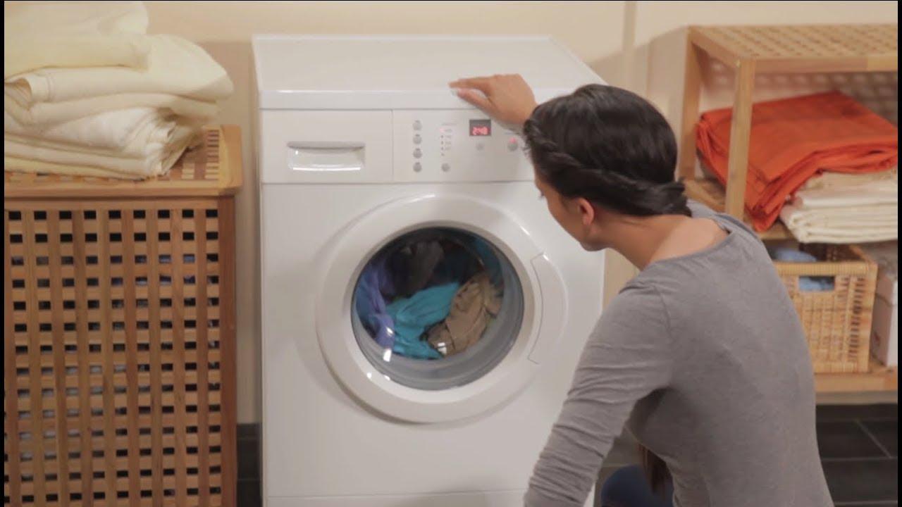 Waschmaschine reinigen? wieso? dr. beckmann waschmaschinen pflege