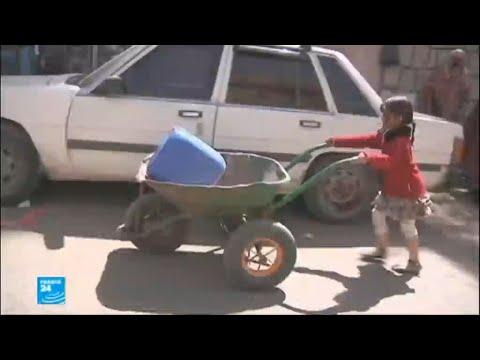 نداء من الأمم المتحدة لإغاثة اليمن  - نشر قبل 12 ساعة