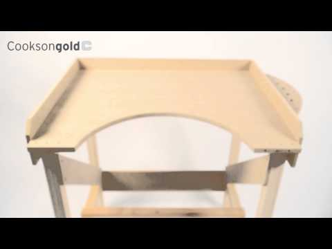 Cooksongold Jewellers Bench Introduction