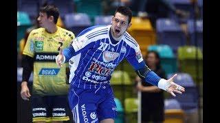 Banhidi Bence 2017-2018 (Pick Szeged)