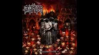 Watch Belphegor Sanctus Perversum video