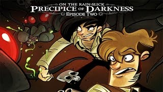Penny Arcade Adventures: On the Rain-Slick Precipice of Darkness, Episode 2 Demo