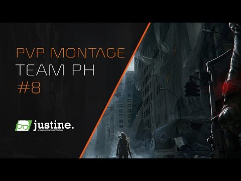 Team PH | The Division | PVP Montage #8 | BFB Madness
