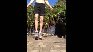 Basic Boxers Shuffle