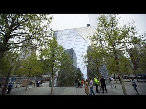 9/11 Museum Offers a Walk Through History