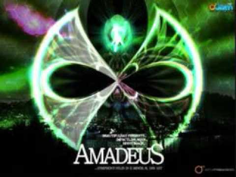Amadeus - O2Jam