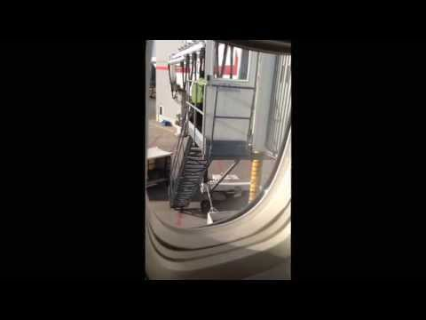 Airline Baggage Fail | BUSTED!! Caught on Camera