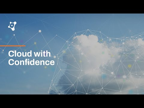 Cloud With Confidence - Oracle & SAP Cloud ERP Security