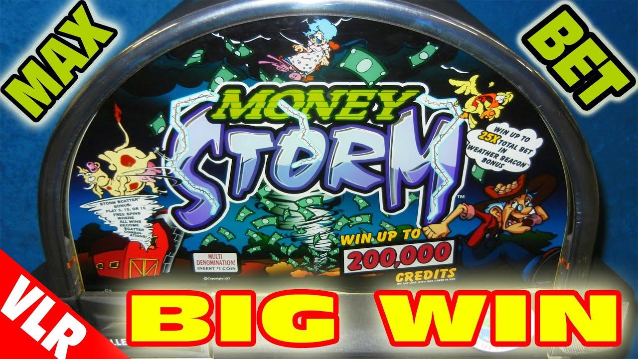 Money storm slot machine game hotel casinos in baton rouge louisiana