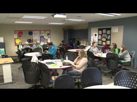 Northwest Technical College Reinvents Itself - Lakeland News at Ten - December 1, 2014
