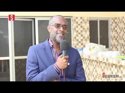 Papa Abdou DIOPde Model Sis : Le Digital Est Irréversible Pour L'enseignement