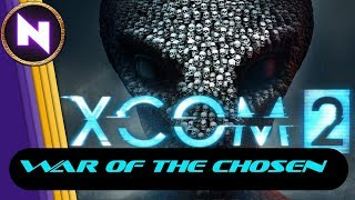 XCOM2 War of the Chosen #12 INTO THE MAD OF MADNESS
