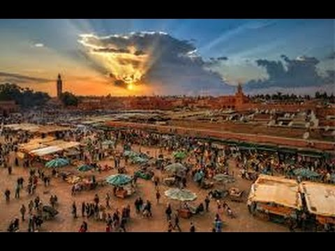 Marrakech, City in Morocco - Best Travel Destination