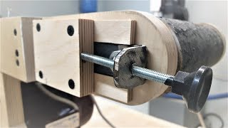 Do you want such a machine? Do it yourself from plywood !!! part 1.