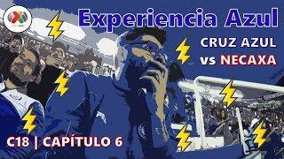 ¿Qué RAYOS pasa?   Cruz Azul 0-2 Necaxa   Jornada 6