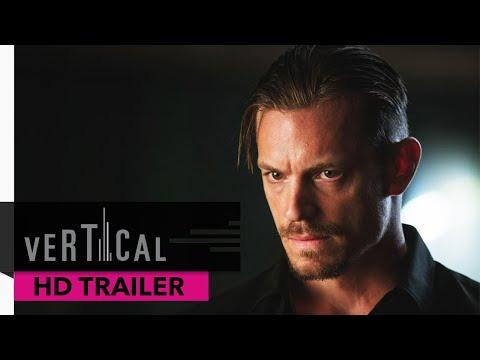 The Informer | Official Trailer (HD) | Vertical Entertainment