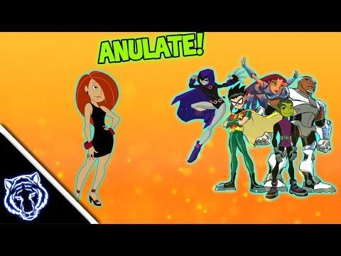 Top 5 Desene Animate Anulate! (PARTEA a-II-a)!!!