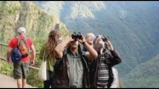 «Птичий туризм» - новое направление отдыха в Перу