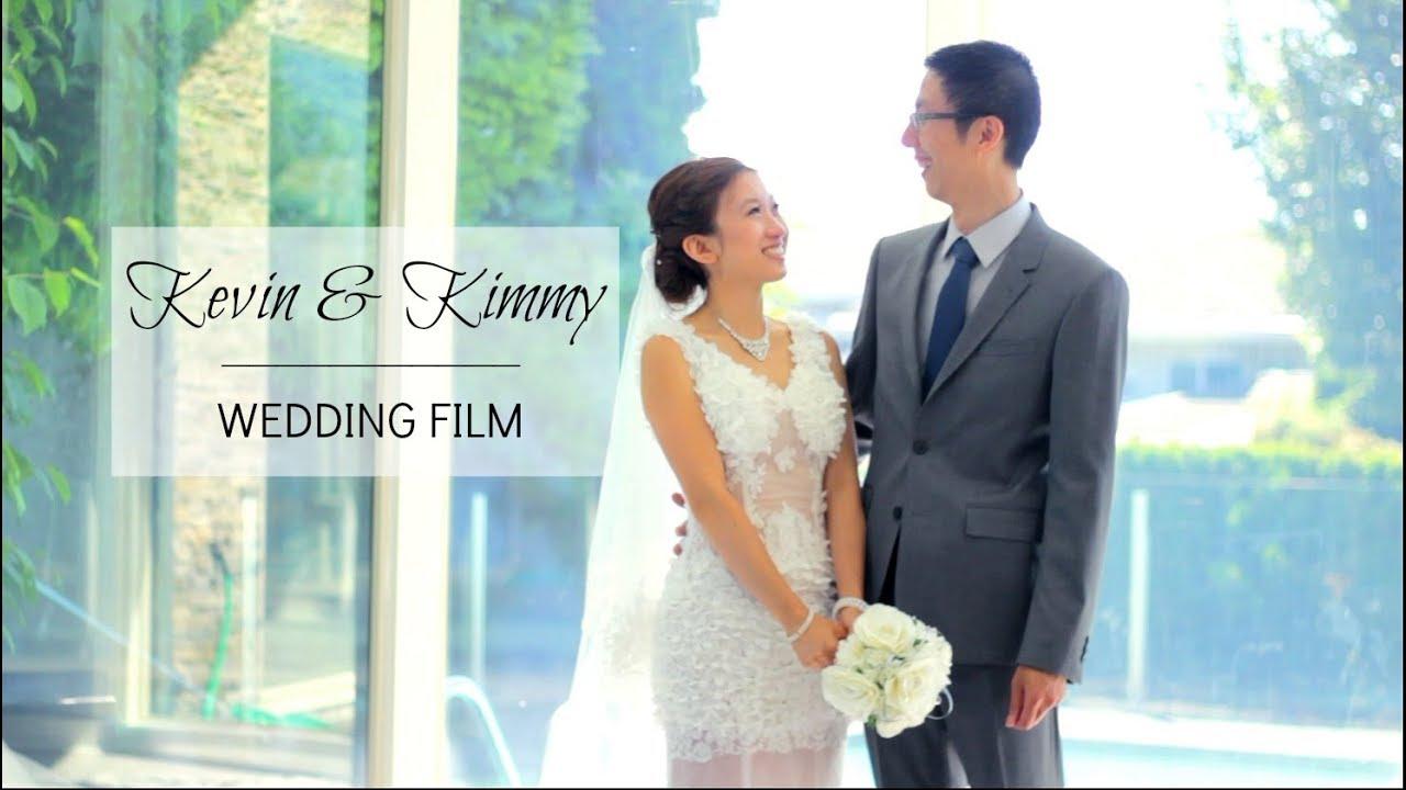 Kevin & Kimmy | Cinematic Wedding Film