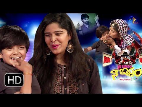 Naa Show Naa Ishtam |  Mangli & Singer Lipsika | 18th November 2017 | Full Episode 106 | ETV Plus
