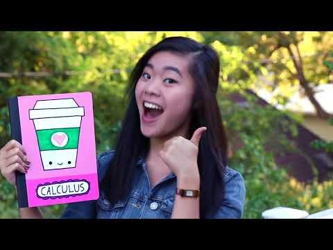 10 DIY WATERMELON SCHOOL SUPPLIES for Back to School | Easy & Cute Hacks