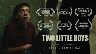 Two Little Boys - LGBT Short Film