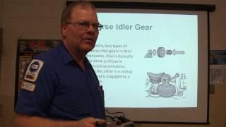 Manual Transaxle Basics