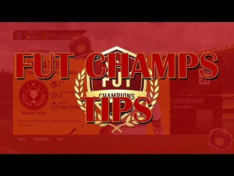 HOW TO DO BETTER IN FUT CHAMPIONS | FUT CHAMPS TIPS