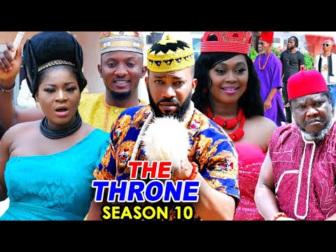 Download THE THRONE SEASON 10 - (