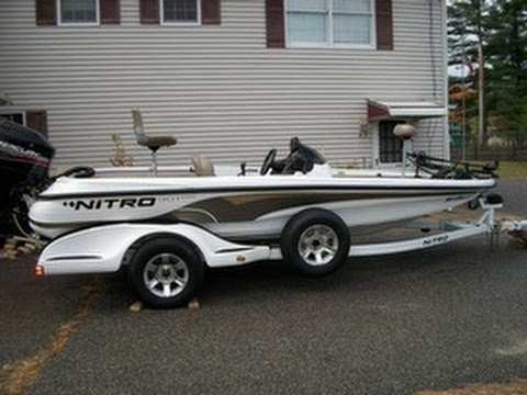 [UNAVAILABLE] Used 2002 Nitro 901 CDX SC in Lawrence, Massachusetts