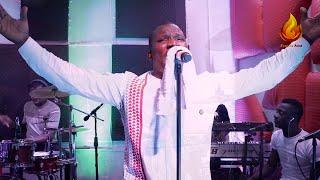 Minister Francis Amo - Yebema Ne Din So