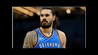 Opinion: Steven Adams' NBA game is just as unique as his quirky personality  by NBA&NFL NEWS