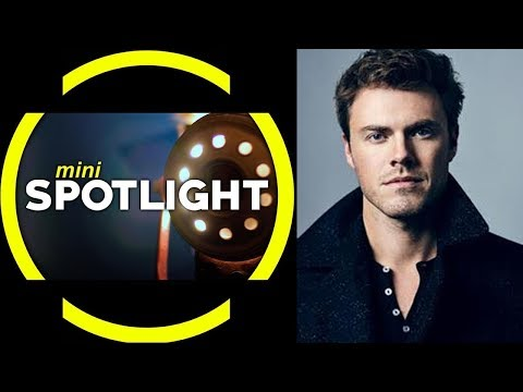Blake Cooper Griffin   AfterBuzz TV Mini Spotlight