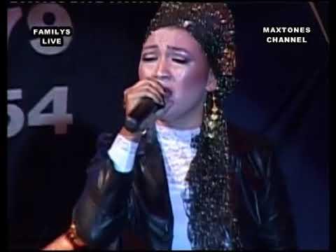 PECUT NADA SORAYA FAMILYS live   YouTube