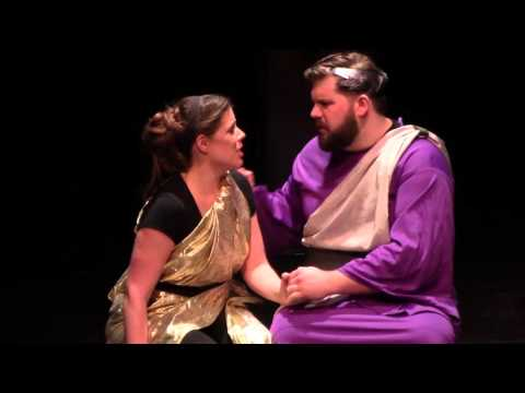 Thompson Street Opera Company presents: CEPHALOPHORE (Chris Kincaid) - World Premiere