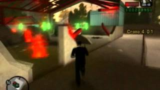 Grand Theft Auto - Liberty City Stories [31/70] [PS2]